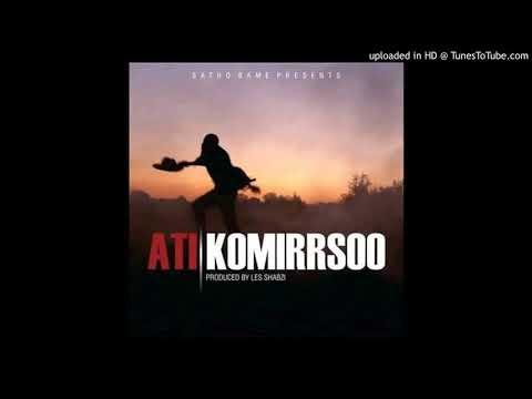 A.T.I.(Batho Bame) - ATI-komirrsoo Prod. Les Shabzi  Purchase Song here : https://music.apple.com/bw