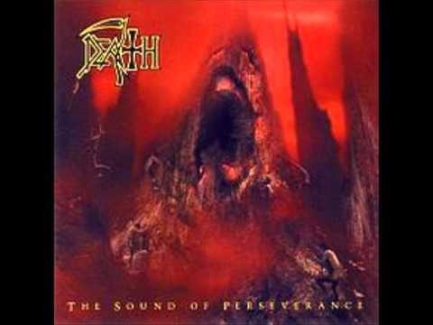 Death - Spirit Crusher (видео)