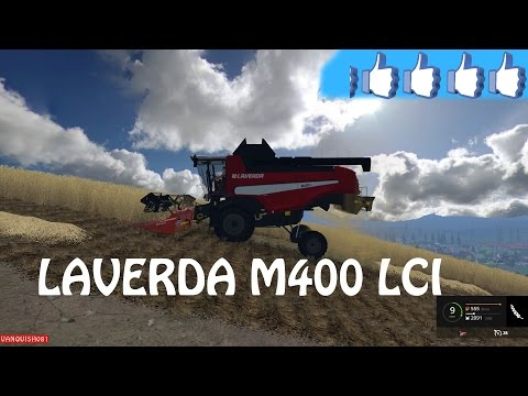 Laverda M400Lci v1.0