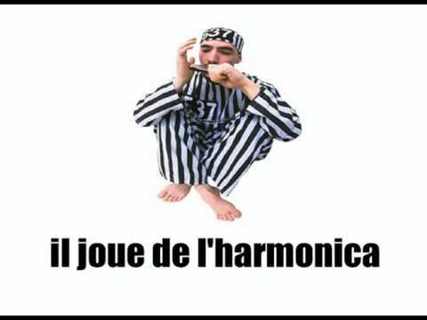 [Basic French lesson] [Vocabulary] Que fait-il vol3