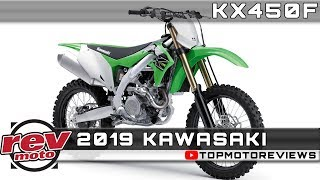8. 2019 KAWASAKI KX450F Review Rendered Price Release Date