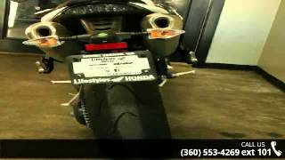 10. 2014 Triumph Speed Triple ABS  - Lifestyles Honda - Mount...