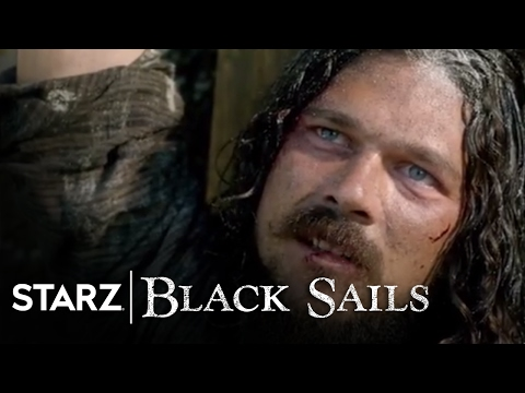 Black Sails Season 4 Promo 'The Final Season'