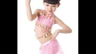 رقص باباکرم دختربچه رودیدی