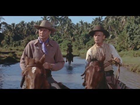 Garden Of Evil 1954 720p  Gary Cooper, Susan Hayward, Richard Widmark