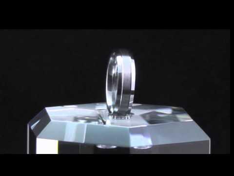 Fit for a King: Designer Platinum Rings for Men
