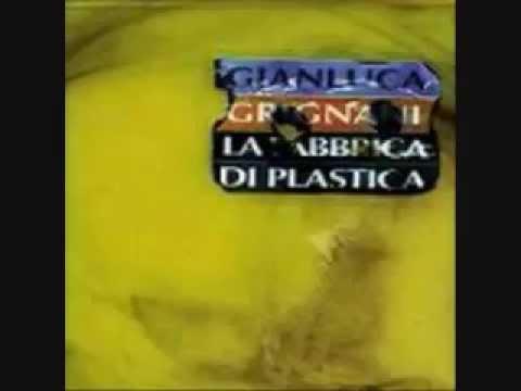, title : 'Gianluca Grignani - Galassia di Melassa  1996'