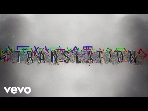 Lost in Translation (Lyric Video)
