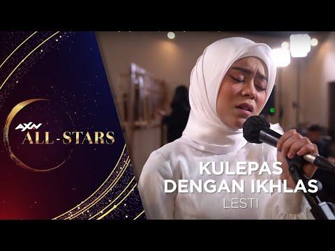 AXN All-Stars Highlights | Kulepas Dengan Ikhlas by Lesti