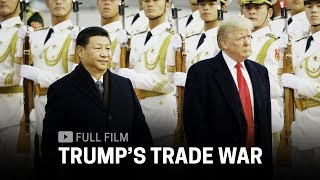 Trump's trade war – May 2019