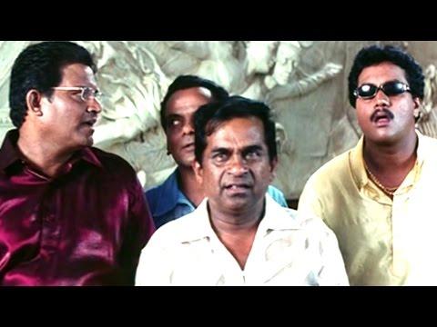 Oka Radha Iddaru Krishnula Pelli Movie || Part 06/11 || Prabhu Deva, Srikanth, Namitha