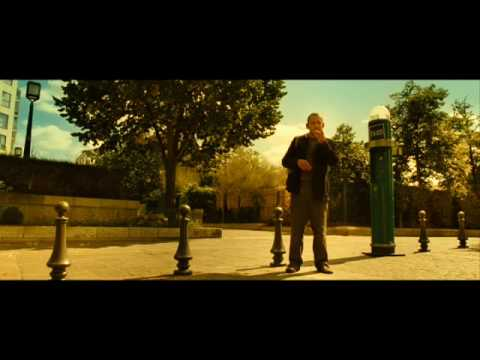 Micmacs Clip 'Silent Cinema'