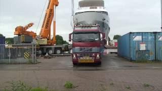 Video 2016 Transport Boot van de Wetering MP3, 3GP, MP4, WEBM, AVI, FLV November 2018