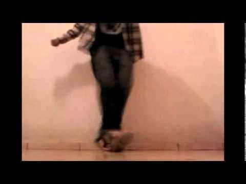 Free Step - Stars Fusyon (Jeferson and Adriel Cruzilia -MG)