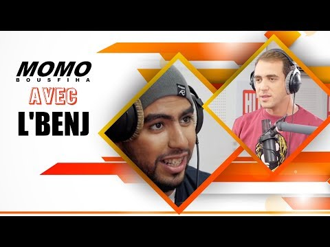L'BENJ Avec Momo - (لبنج مع مومو - (الحلقة الكاملة (видео)