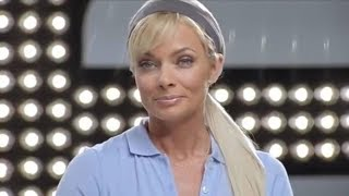 "How can guys clean their balls so that they're more enjoyable to play with?That's the tough question Axe decided to tackle in their hilarious commercial.Jaime Pressly stars as an expert ball-washer (Monica Blake) in the ad, which is SFW as long as you listen with headphones...Watch More Great Commercials - Subscribe ➜ http://goo.gl/3oCEE8Share this Video: ➜ http://youtu.be/4a-ohLwa6cs▰▰▰▰▰▰▰▰▰▰▰▰▰▰▰▰▰▰▰▰▰▰▰▰▰▰▰▰▰▰▰▰CREDITS➢ Title: Clean Your Balls➢ Brand: Axe http://www.youtube.com/user/AXE➢ Country: USA➢ Year: 2010➢ Actresses: Louise Griffiths, Jaime Pressly➢ Advertiser: Unilever➢ Campaign: Clean Your Balls - Axe➢ Advertising Agency: BBH New York – New York, United States➢ Chief Creative Officer: Kevin Roddy➢ Executive Creative Director: Pelle Sjoenell➢ Executive Creative Director: Calle Sjoenell➢ Creative Director: Jon Randazzo➢ Copywriter: Nick Kaplan➢ Account Director: Laura Stroup➢ Production Company: Station Film➢ Director: Harold Einstein➢ Executive Producer: Tom Rossano➢ Art Director: Jason Bottenus➢ Executive Producer: Stephen Orent➢ Executive Producer: Cariline Gibney➢ Executive Producer: Michael DiGirolamo➢ Director of Photography: Mattias Montero➢ Editor: Ian Mackenzie➢ Agency Producer: Chad Utsch➢ Composer: Pulse Music➢ ""Clean Your Balls"" has won 3 awards.▰▰▰▰▰▰▰▰▰▰▰▰▰▰▰▰▰▰▰▰▰▰▰▰▰▰▰▰▰▰▰▰★ ★ CHECK THIS OUT:http://www.youtube.com/watch?v=AWpQTx8-f6Qhttp://www.youtube.com/c/ViralNation1http://www.youtube.com/playlist?list=PLZppASF5tn2mj1imPybO6oZUoSeet31MiThanks for watchingClean Your Balls - Axe"