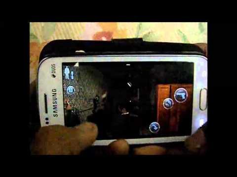 Descargar Max Payne on samsung galaxy s duos gt-s7562(apk + sd data) para Celular  #Android