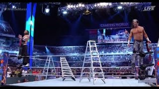 Nonton The Hardy Boyz Returns To Wwe  Wrestlemania Xxxiii Film Subtitle Indonesia Streaming Movie Download
