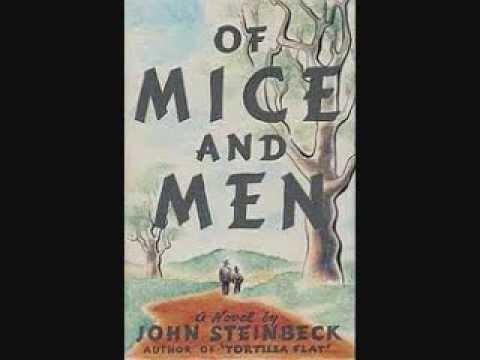Of Mice and Men rap