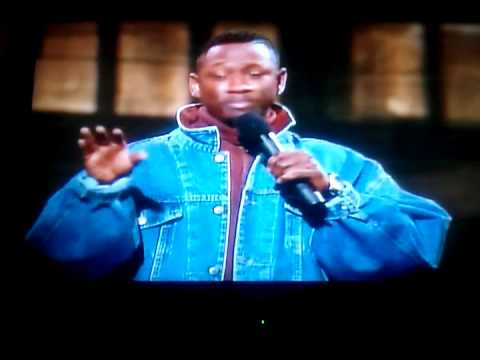 Joe Torry Comedy Jam