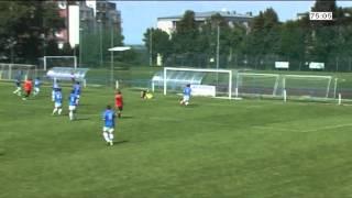 FC Zličín - FC MAS Táborsko B