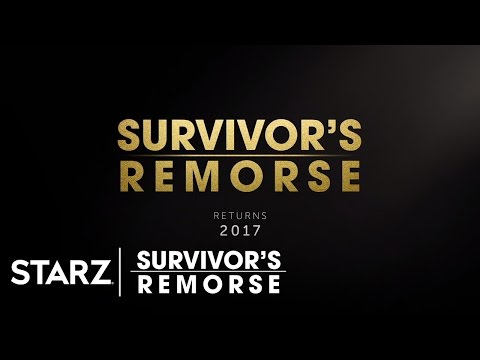Survivor's Remorse Season 4 (Teaser)