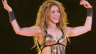 Video Shakira - Whenever, wherever - Live Paris 2018 MP3, 3GP, MP4, WEBM, AVI, FLV Juli 2018