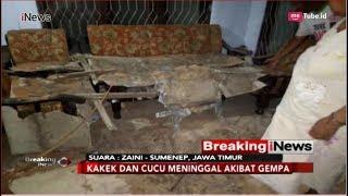Video Gempa 6,4 SR Guncang Situbondo, Puluhan Rumah Dikabarkan Rusak - Breaking iNews 11/10 MP3, 3GP, MP4, WEBM, AVI, FLV Oktober 2018