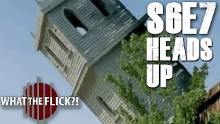 """The Walking Dead """"Heads Up"""" (S6E7) Review"""