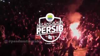 Video Perayaan Ulang Tahun Persib Ke - 84 di Stadion Sidolig MP3, 3GP, MP4, WEBM, AVI, FLV Januari 2019