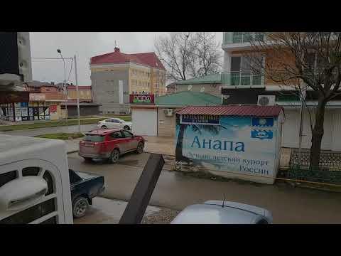 Как там сегодня за Окном Опять слякоть.... 14.03.2018 - DomaVideo.Ru