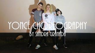 Video Yoncé (Formation World Tour Version- Beyoncé) Extra videos   Sandra Granada Choreography MP3, 3GP, MP4, WEBM, AVI, FLV Desember 2018