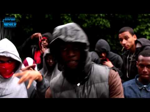 Belly – Wave Like Belly / Cruddy Freestyle [MUSIC VIDEO]    #OldSkoolTing