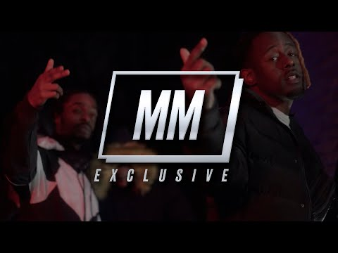 Nikey feat. Park Hill – Bigger Thingz (Music Video) | @MixtapeMadness