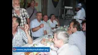 Zeytinburnu Zafer Sporİftar Verdi