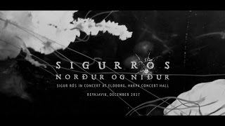 "https://nordurognidur.is on sale now! new year is the perfect time to join sigur rós on the 66th parallel, in the world's most northerly capital. the band will perform four concerts in eldborg, harpa's main hall, on december 27, 28, 29 and 30. these will be the first shows by the band in iceland in five years, and their most intimate since the tiny regional shows on the heima tour more than a decade ago. this december sigur rós cordially invite you to go to hell. ""norður og niður"" means ""go north and go down"", but translates more accurately as ""everything's going to hell"". for six days across christmas and new year the band will set up residence in reykjavik's state-of-the-art venue, harpa, to fill the shortest days with the brightest array of music, art and performance from iceland and beyond.  elsewhere in harpa, norður og niður will host musical performances, art installations, dance pieces, film screenings, spoken word and impromptu happenings, many of them featuring the extended network of friends and collaborators that they have met and worked with throughout their twenty-plus year career."