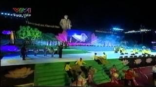 Khai Mạc Liên Hoan Dân Ca Ví, Dặm Xứ Nghệ 2012 [Phần 2]