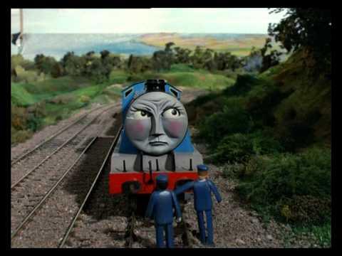 Cartone animato video thomas con gordon il trenino thomas video