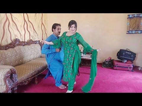 Maryam Nawaz Making Of Song Adaa Video