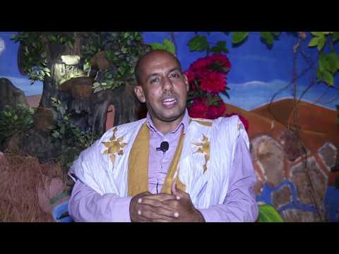 """بالفيديو.. طلعت """"انفطح راصي"""" للأديب الشيخ باي"""