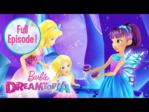 The Gemonstrator | Barbie Dreamtopia: The Series | Episode 3