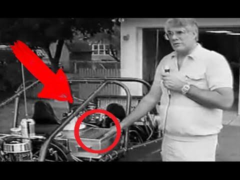 El Invento que fue PROHIBIDO (Caso Real) Stanley Meyer