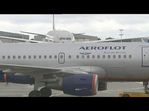 Την προσγείωση ρωσικών αεροπλάνων απαγορεύει η Ουκρανία