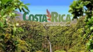 Costa Rica : L'Aventure nature !