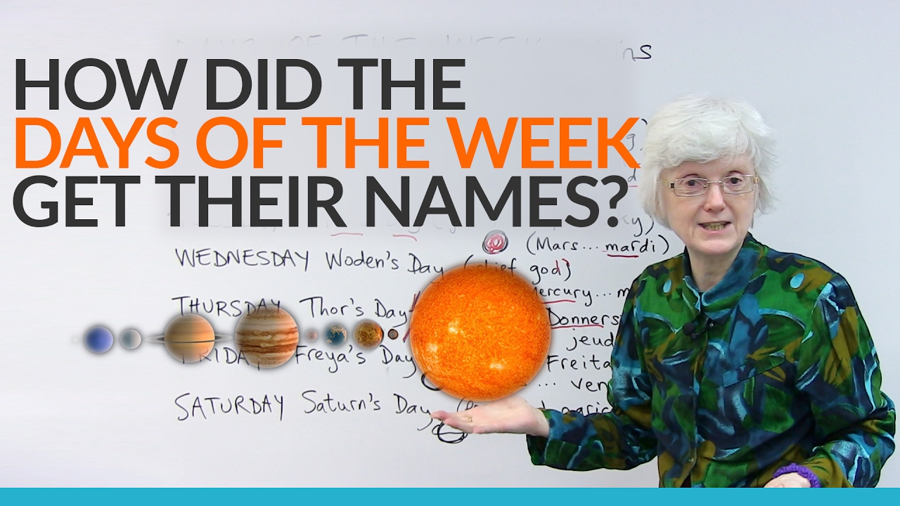 Who named the planets and who decides what to name them