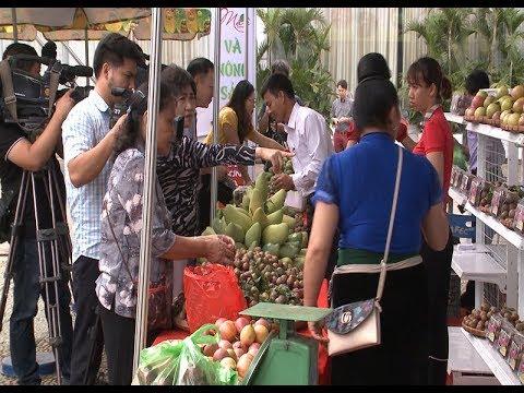 XTTM đưa nông sản của HTX ở Sơn La tiếp cận thị trường