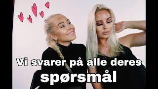 Descargar MP3 Vi Svarer Pa Deres Sporsmal 2018