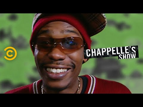 The Mad Real World - Chappelle's Show