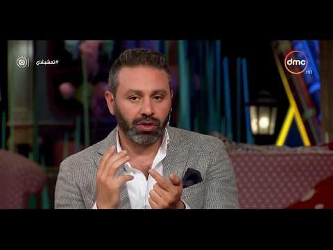حازم إمام يختار خمسة لاعبين لكأس العالم 2018