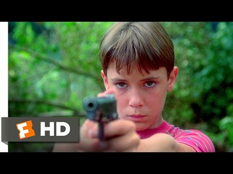You're Not Taking Him - Stand By Me (7/8) Movie CLIP (1986) HD